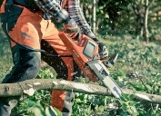 Accu chainsaw Husqvarna 536Li XP